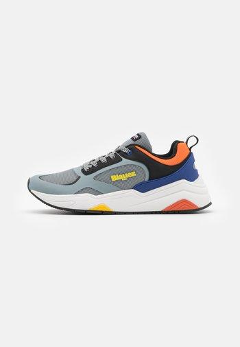 TOK - Sneakers - fantasy/grey