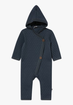 QUILT SUIT - Combinaison - midnight