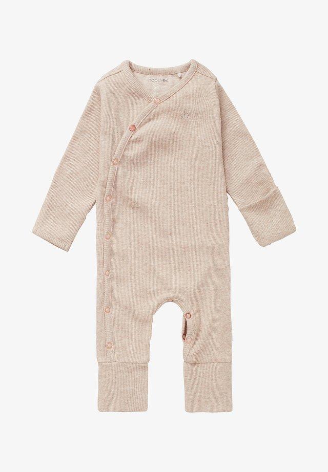 SKEGNESS - Pyjama - sand melange