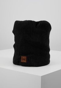 Buff - POLAR NECKWARMER - Snood - rutger graphite - 0