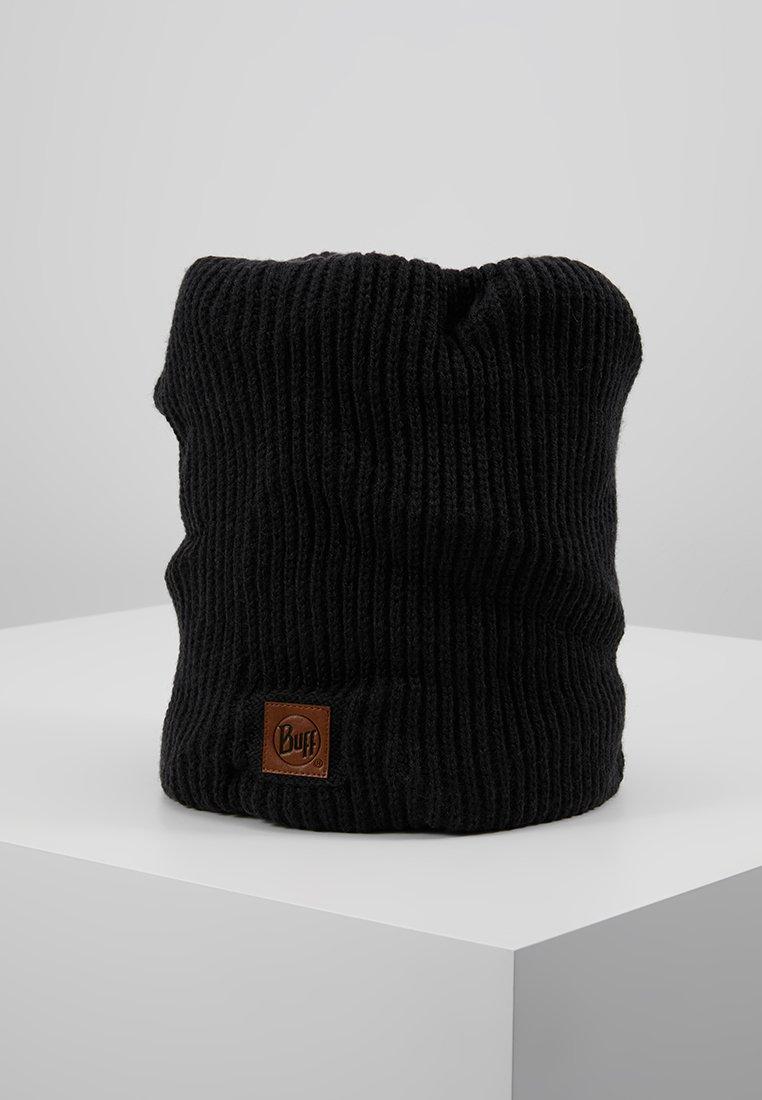 Buff - POLAR NECKWARMER - Snood - rutger graphite