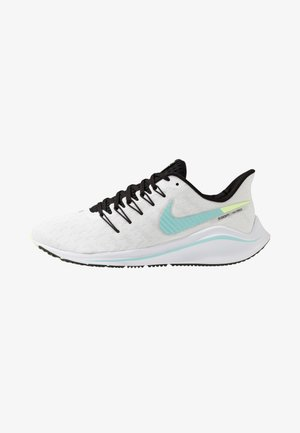 AIR ZOOM VOMERO  - Obuwie do biegania treningowe - white/glacier ice/black/pure platinum