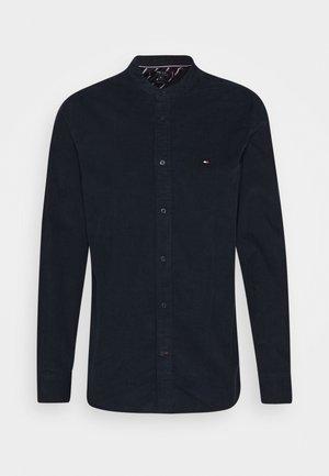 FLEX MANDARIN - Skjorter - blue