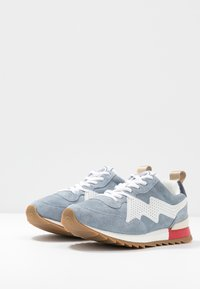 Mulberry - Trainers - blue - 4