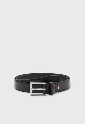 FORMAL - Belt business - black