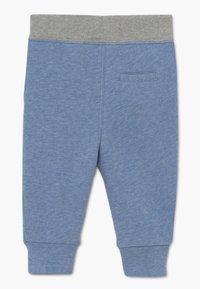 Polo Ralph Lauren - BOTTOMS PANT - Trousers - cobalt heather - 1