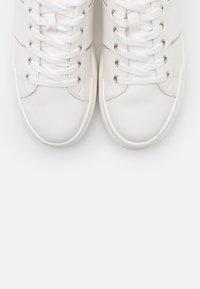Even&Odd - Sneakers basse - white - 5