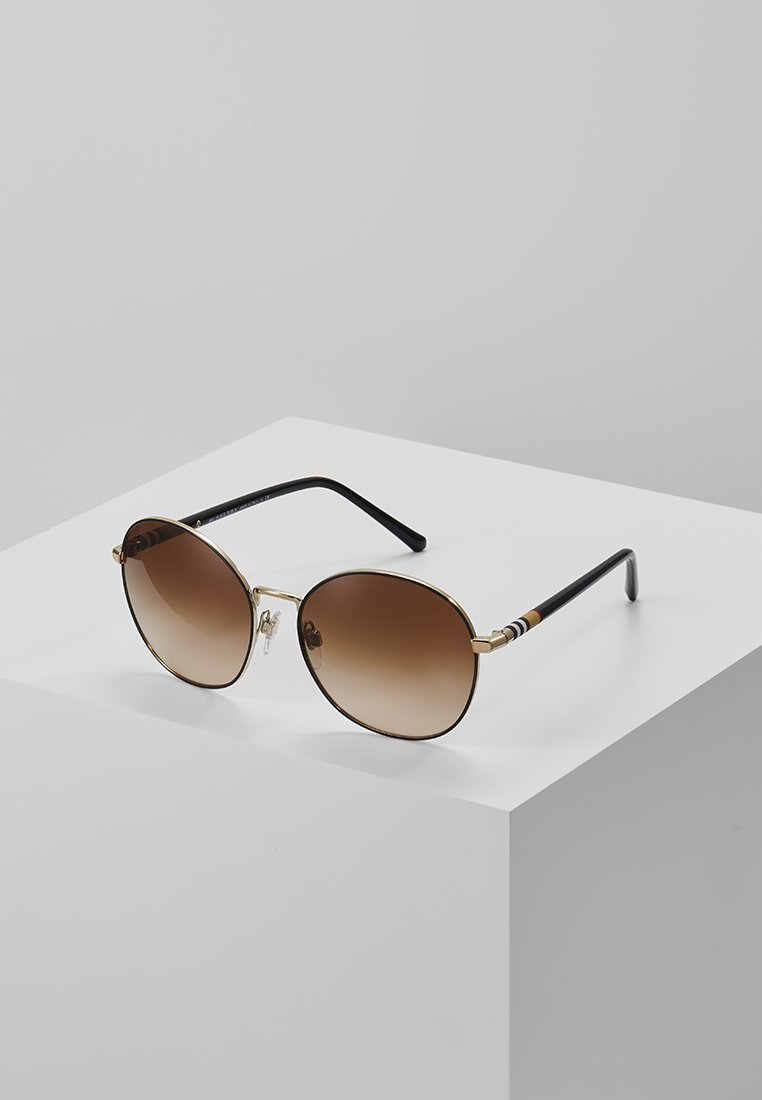 Burberry - Sunglasses - brown