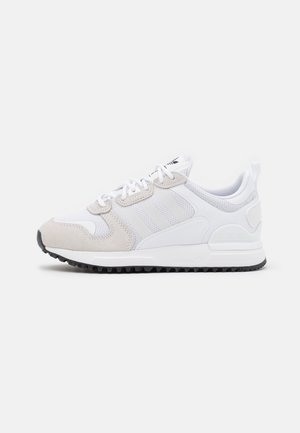 ZX 700 HD SHOES - Trainers - footwear white/core black