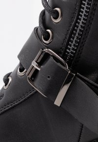 Tata Italia - Cowboystøvletter - black - 2