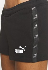 Puma - AMPLIFIED - Sports shorts - black - 4