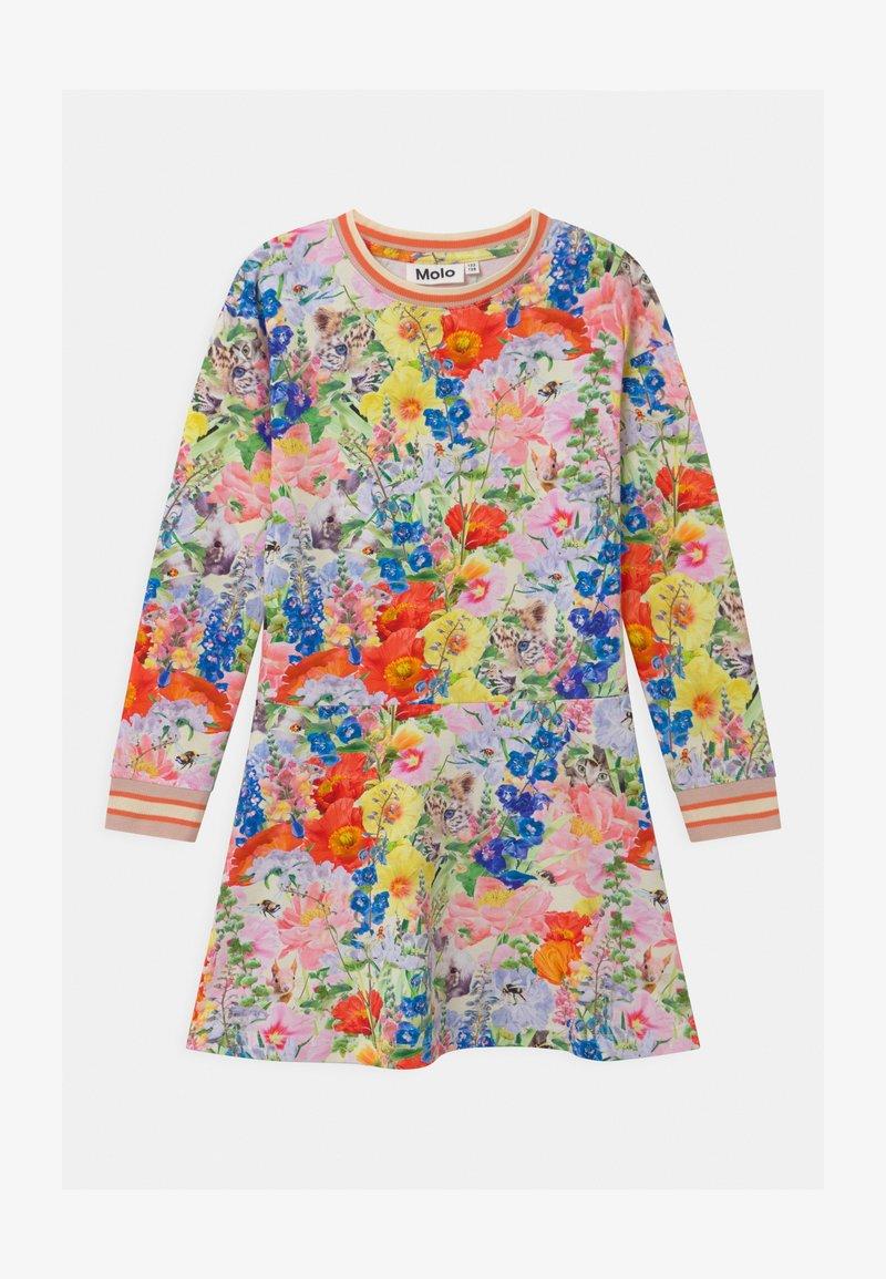 Molo - CONNY - Žerzejové šaty - light pink