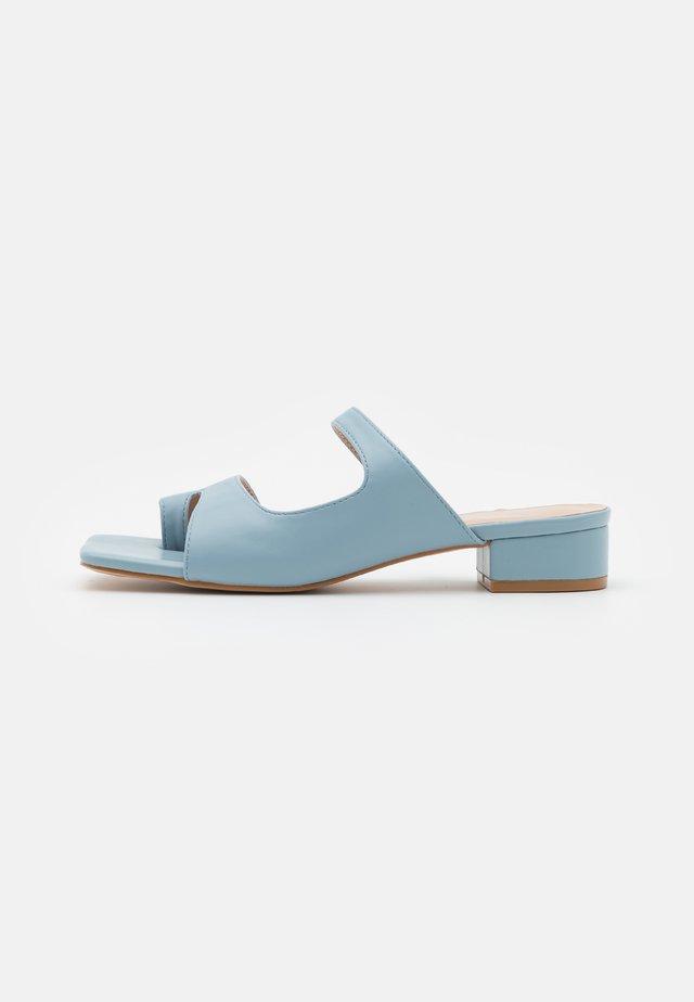 JOY - Tongs - blue