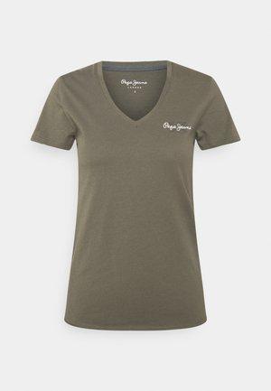 Basic T-shirt - range