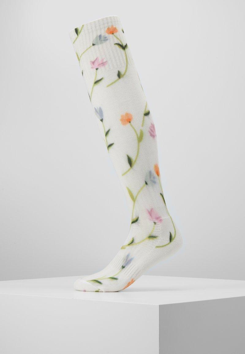 Eivy - OVER KNEE 20 - Knee high socks - beige