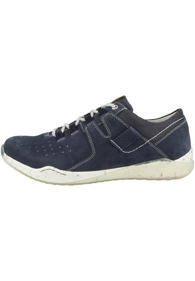 Sneakers laag - jeans (43512-te751-540)