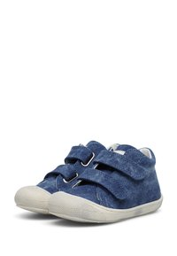 Naturino - COCOON - Touch-strap shoes - blue - 2