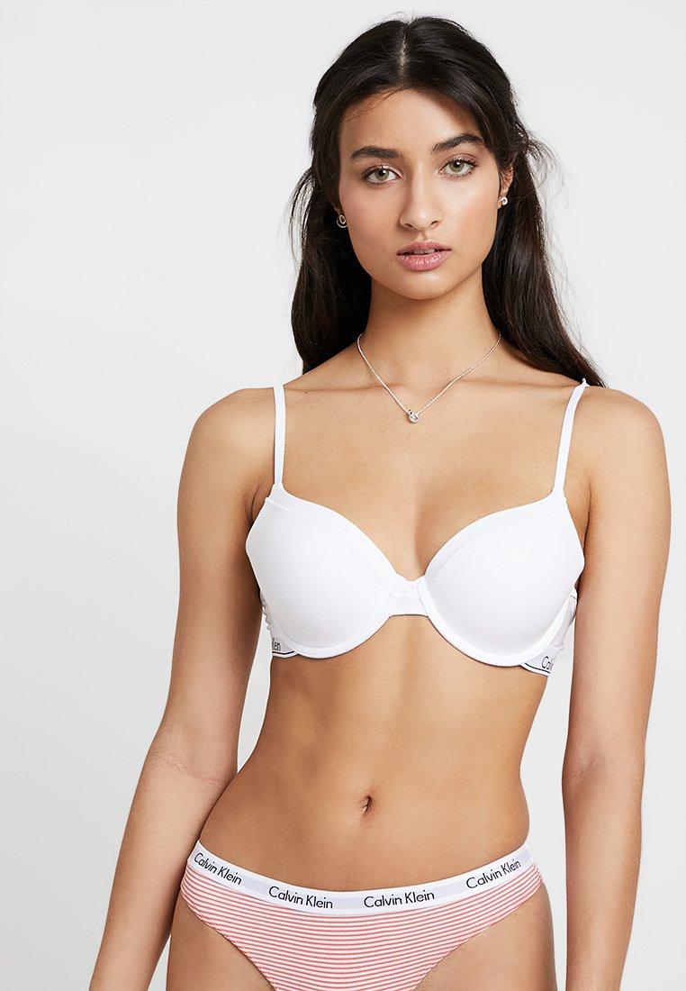 Calvin Klein Underwear - MODERN  - Reggiseno - white