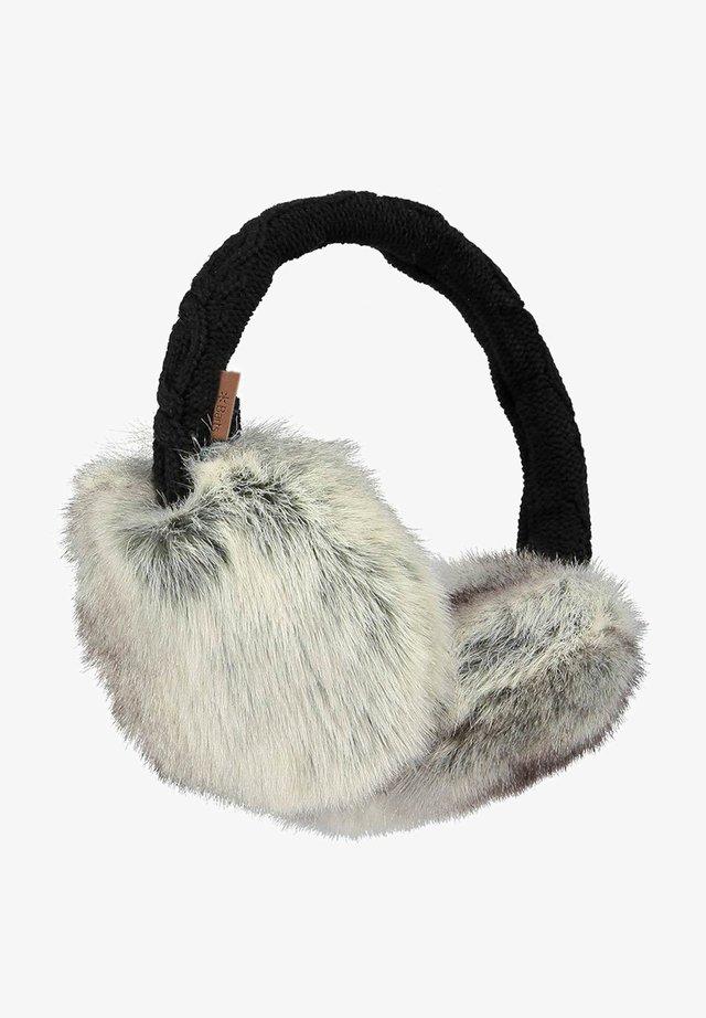 Ear warmers - braun