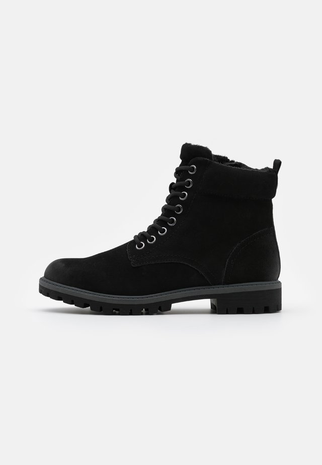 BOOTS - Ankle Boot - black