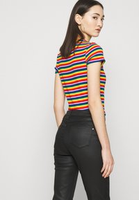 Morgan - PBIKE - Jeans Skinny Fit - noir - 3