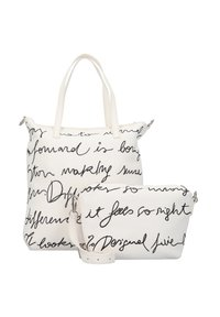 Desigual - NERIMA - Handbag - blanco - 5