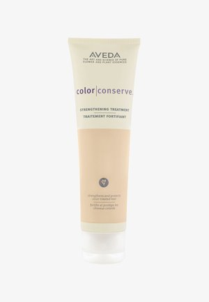 COLOR CONSERVE™ STRENGTHENING TREATMENT - Hårvård - -