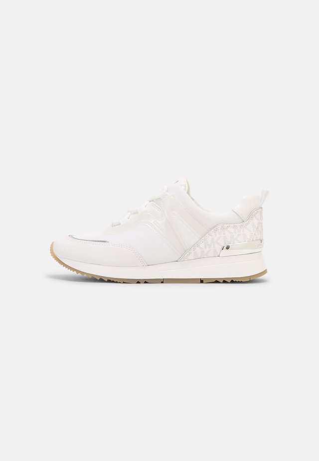 PIPPIN TRAINER - Sneakers laag - bright white
