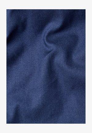 UTILITY BOYFRIEND HB TAPE - Summer jacket - imperial blue