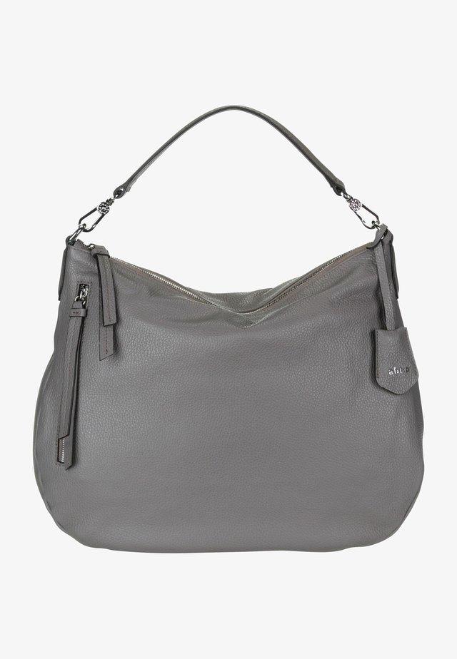 JUNA  - Handbag - zinc