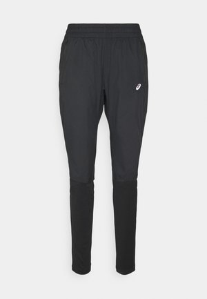 RACE PANT - Verryttelyhousut - performance black