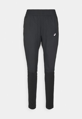 RACE PANT - Pantalones deportivos - performance black