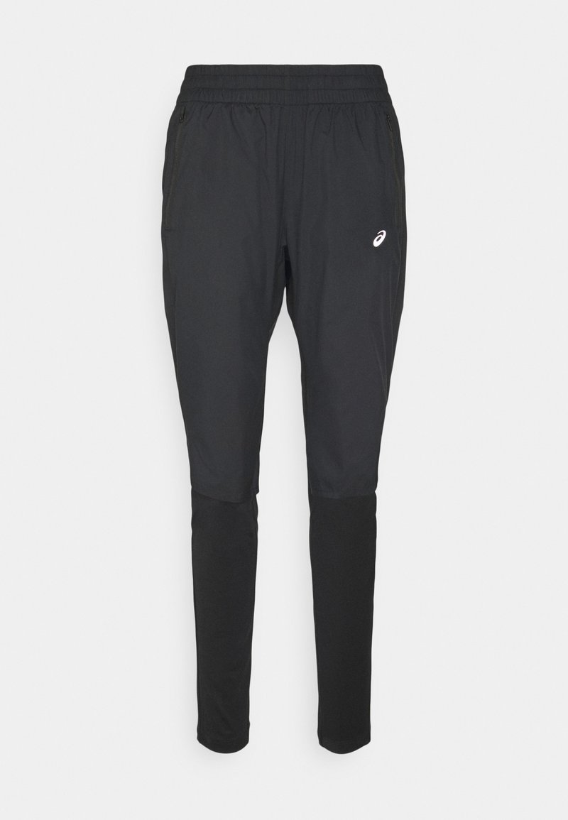 ASICS - RACE PANT - Pantalon de survêtement - performance black