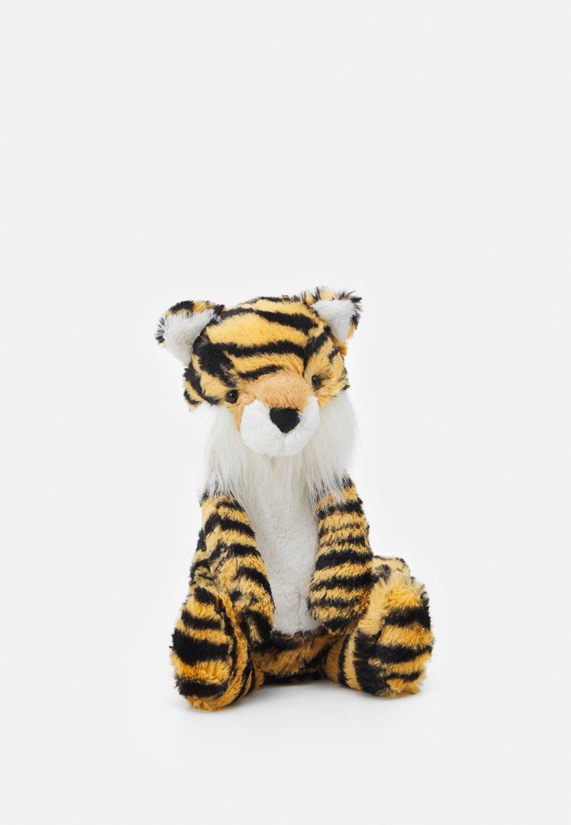 Jellycat - BASHFUL TIGER MEDIUM UNISEX - Cuddly toy - yellow