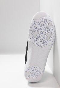 Nike Performance - FREE METCON 2 - Minimalist running shoes - black/white - 4