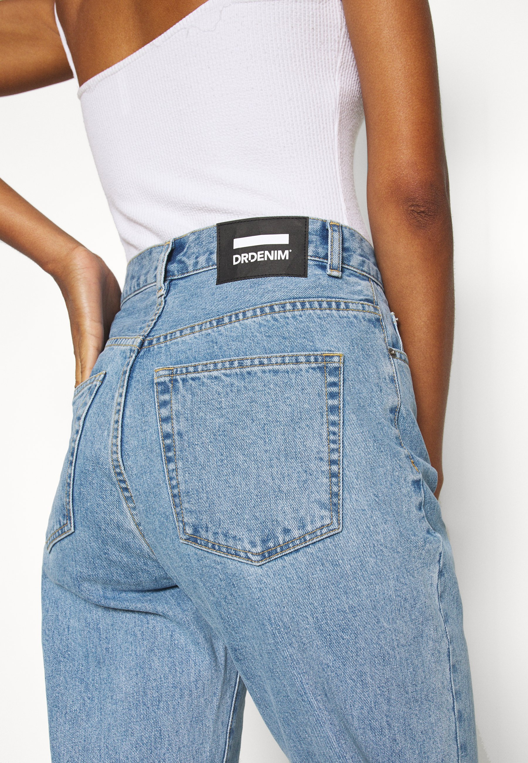 Women NORA - Jeans Tapered Fit
