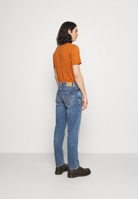 Nudie Jeans - GRITTY JACKSON - Straight leg -farkut - pure spring - 2