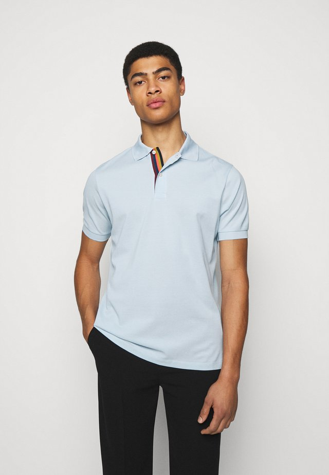 GENTS  - Polo - bright blue