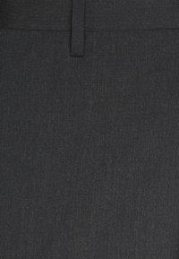Tiger of Sweden - THODD - Pantaloni eleganti - black - 6