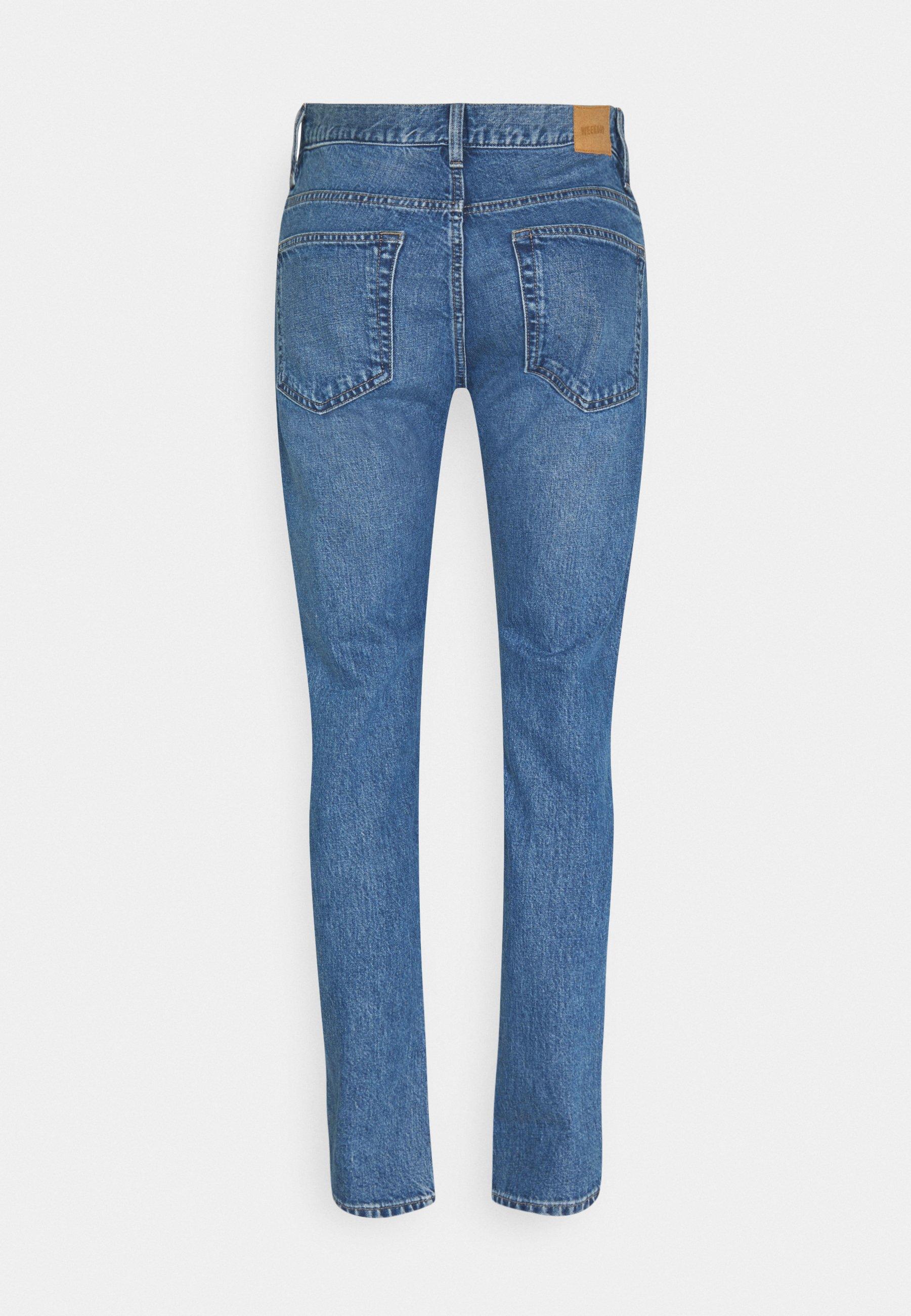 Men FRIDAY SLIM - Slim fit jeans