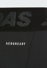 adidas Performance - TIGHT - Leggings - black - 2