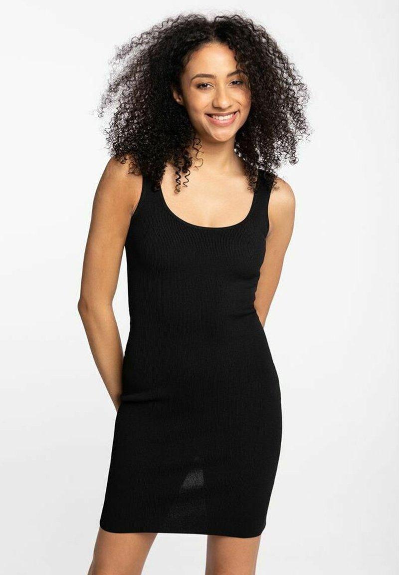 Guess - Jersey dress - black