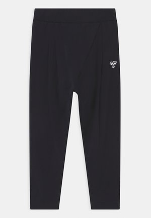 ANDREA UNISEX - Tracksuit bottoms - black