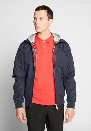 JERRY - Summer jacket - marine