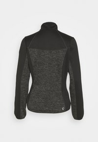 Regatta - LINDALLA II - Fleece jacket - black - 1