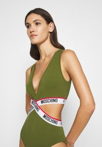 Moschino Underwear - Body - military green - 3
