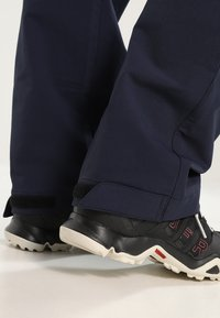 Jack Wolfskin - ACTIVATE WOMEN - Outdoor trousers - midnight blue - 5
