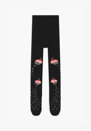 ROCKET CAKES - Tights - black