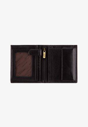 DA VINCI - Wallet - schwarz