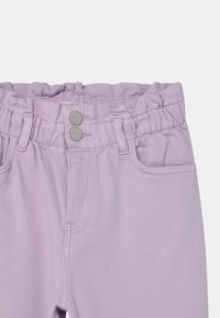 Lindex - NELLIE - Jeans Relaxed Fit - light lilac - 2